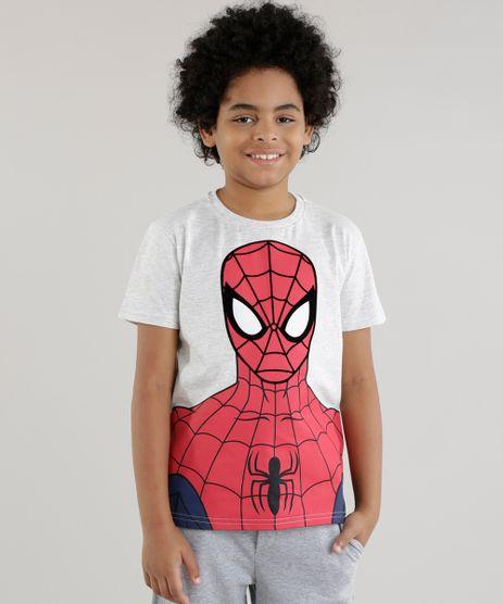 Camiseta-Homem-Aranha-Cinza-Mescla-8614346-Cinza_Mescla_1