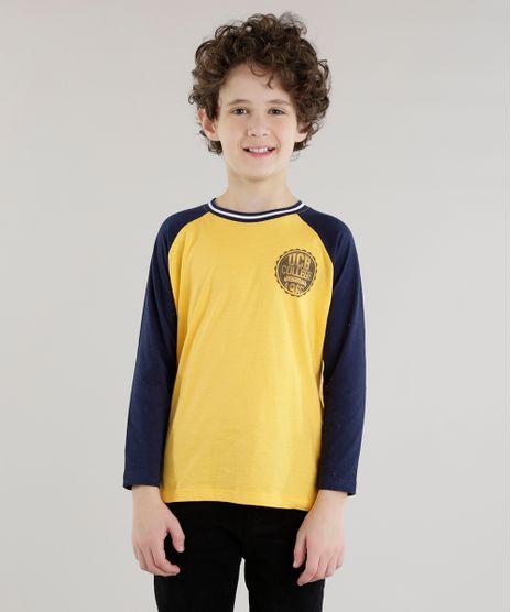Camiseta--UCB-College--Amarela-8559383-Amarelo_1