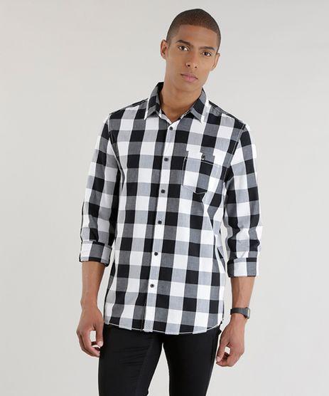 Camisa-Xadrez-Branca-8448850-Branco_1