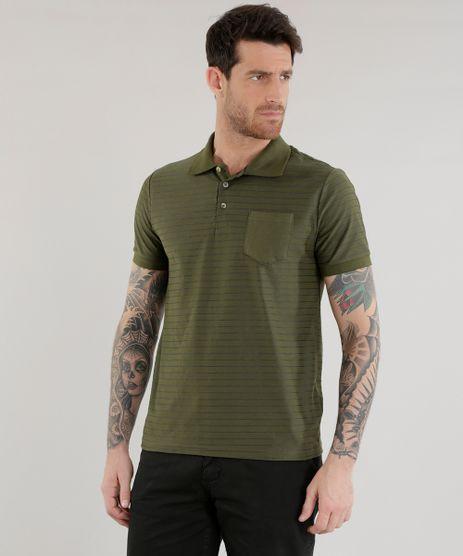 Polo-Listrada-Verde-Militar-8514852-Verde_Militar_1