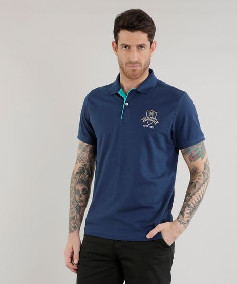 Polo-em-Piquet-com-Bordado-Azul-Marinho-8584360-Azul_Marinho_1