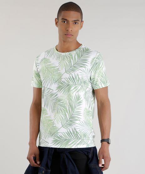 Camiseta-Estampada-de-Folhas-Branca-8639947-Branco_1