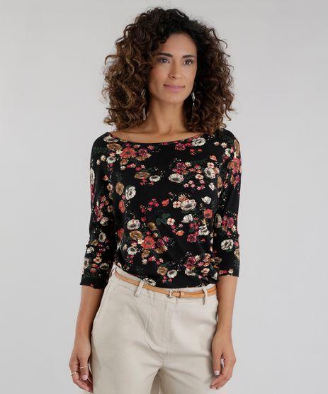 Blusa-Estampa-Floral-Preto-8641441-Preto_1