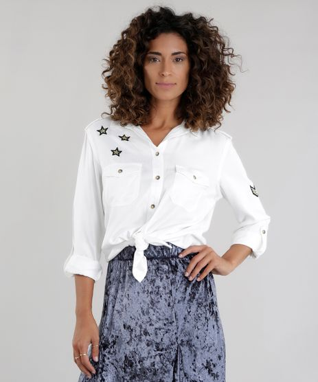 Camisa-com-Patchs-Off-White-8575937-Off_White_1