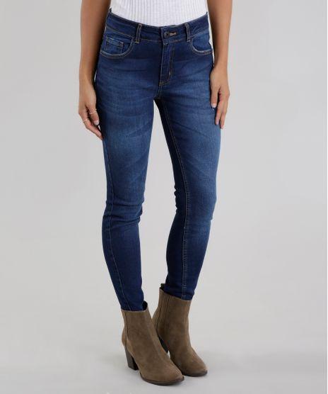 Calca-Jeans-Cigarrete-Azul-Medio-8611404-Azul_Medio_1