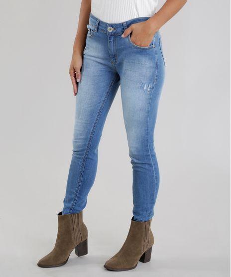 Calca-Jeans-Cigarrete-Azul-Claro-8611412-Azul_Claro_1