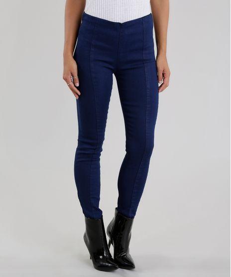 Calca-Jeans-Cigarrete-Azul-Escuro-8611438-Azul_Escuro_1