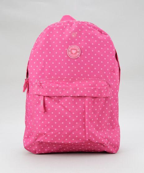 Mochila-Estampada-de-Poa-Pink-8654650-Pink_1