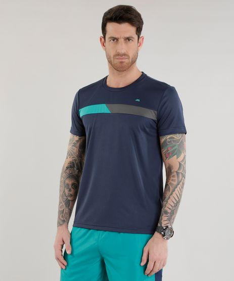 Camiseta-Ace-Basic-Dry-Azul-Marinho-8437614-Azul_Marinho_1