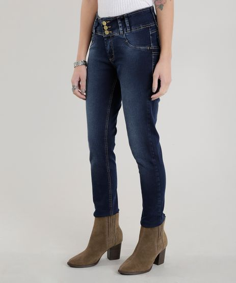Calca-Jeans-Skinny-Sawary-Azul-Escuro-8683044-Azul_Escuro_1