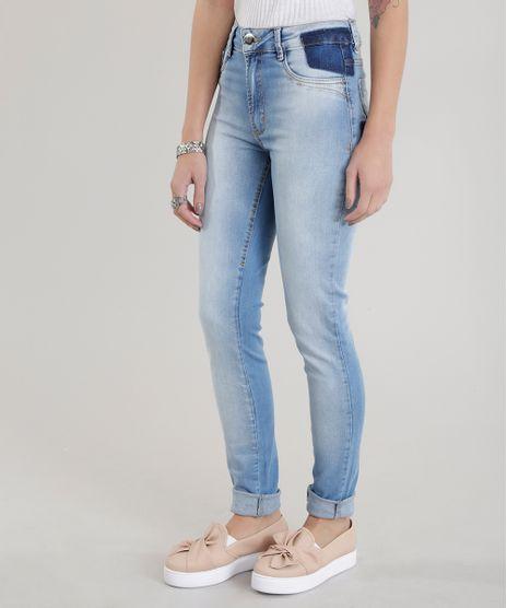 Calca-Jeans-Super-Skinny-Sawary-Azul-Claro-8683060-Azul_Claro_1