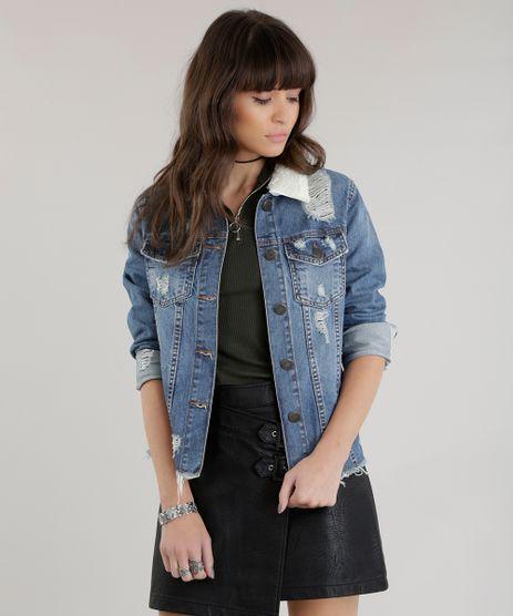 Jaqueta-Jeans-com-Pelo-Azul-Medio-8604877-Azul_Medio_1