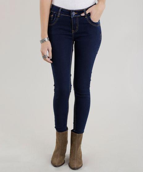 Calca-Jeans-Cigarrete-Sawary-Azul-Escuro-8683126-Azul_Escuro_1