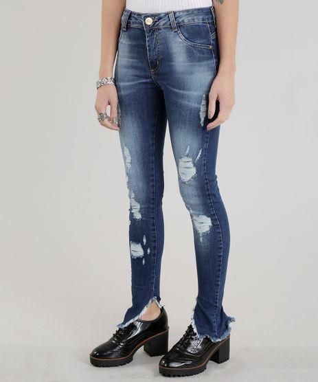 Calca-Jeans-Cigarrete-Sawary-Azul-Medio-8683017-Azul_Medio_1