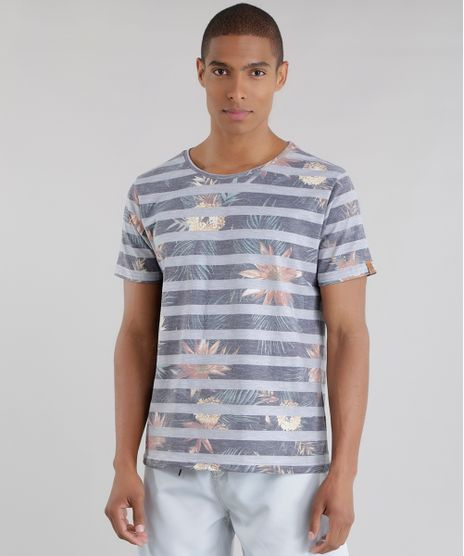 Camiseta-Estampada-Floral-Cinza-Mescla-8581679-Cinza_Mescla_1