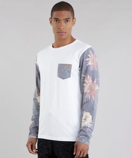 Camiseta-Estampada-Floral-Branca-8616542-Branco_1