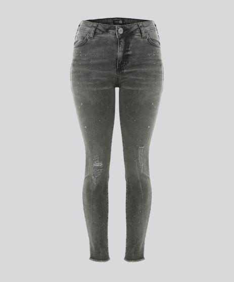 Calca-Jeans-Cigarrete-Joulik-Preta-8639743-Preto_5