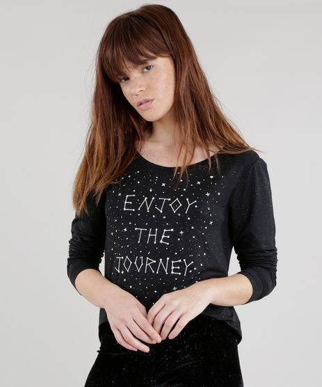 Blusa-Joulik-com-Lurex--Enjoy-The-Journey--Preta-8648576-Preto_1