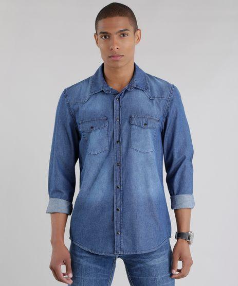 Camisa-Jeans-Azul-Medio-8640067-Azul_Medio_1