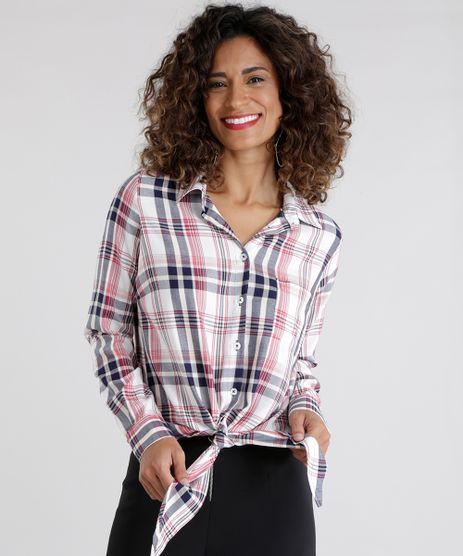 Camisa-Xadrez-com-No-Off-White-8623531-Off_White_1
