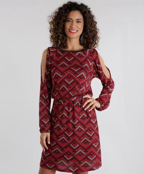 Vestido-Open-Shoulder-Estampado-Etnico-Vinho-8676307-Vinho_1