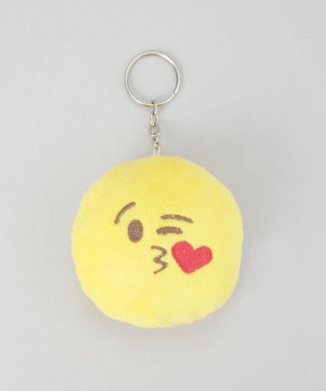 Chaveiro-Emoji-Amarelo-8406278-Amarelo_1