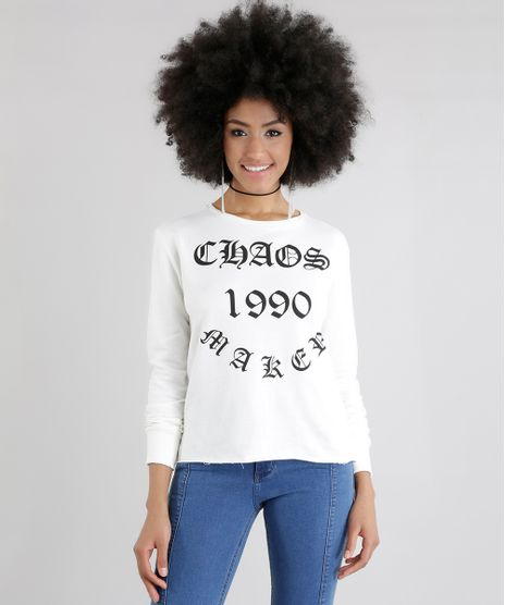 Blusa--Chaos-1990-Maker--Off-White-8637562-Off_White_1