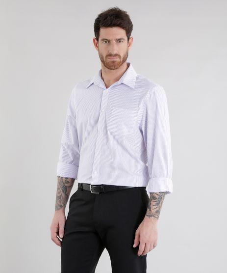 Camisa-Comfort-Listrada-Lilas-8456540-Lilas_1
