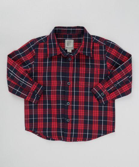 Camisa-Xadrez-Vermelha-8441711-Vermelho_1