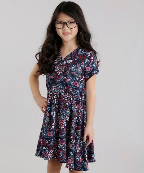 Vestido-Estampado-Floral-Azul-Marinho-8443193-Azul_Marinho_1