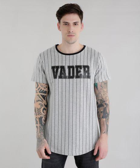 Camiseta-Longa-Star-Wars-em-Moletom-Cinza-Mescla-8654136-Cinza_Mescla_1