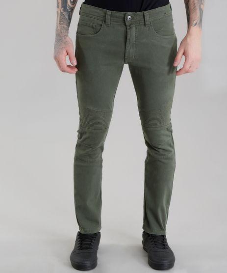 Calca-Skinny-Biker-Verde-Militar-8630737-Verde_Militar_1