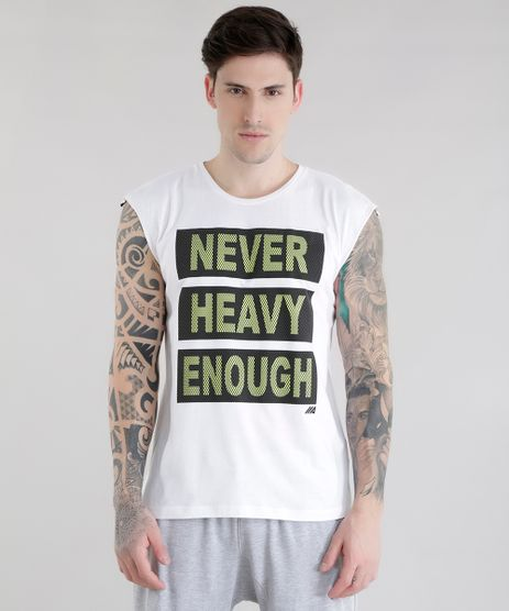 Regata-Ace--Never-Heavy-Enough--Branca-8675330-Branco_1