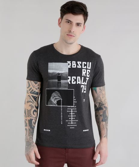 Camiseta--Obscure-Reality--Cinza-Mescla-Escuro-8581791-Cinza_Mescla_Escuro_1