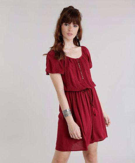 Vestido-com-Renda-Vinho-8544537-Vinho_1