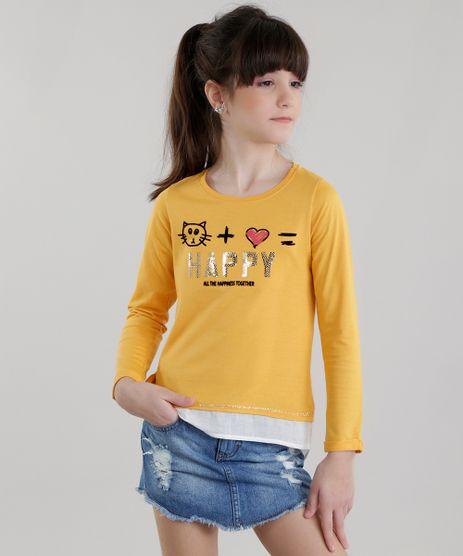 Blusa--Happy--com-Paetes-Amarela-8617546-Amarelo_1