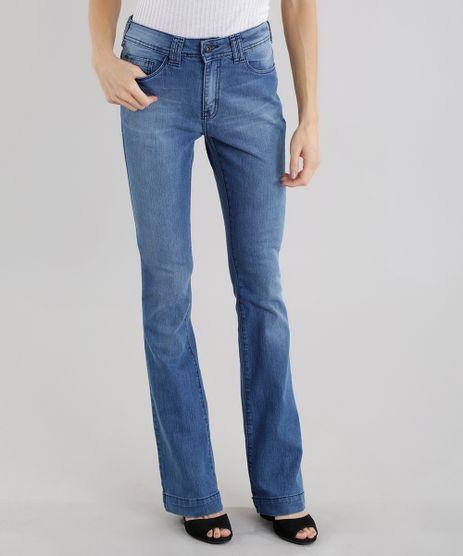 Calca-Jeans-Flare-Azul-Medio-8612127-Azul_Medio_1