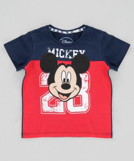 Camiseta-Mickey-Azul-Marinho-8647274-Azul_Marinho_1