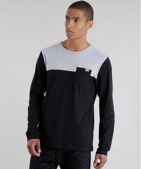 Camiseta-com-Recorte-Preta-8575570-Preto_1
