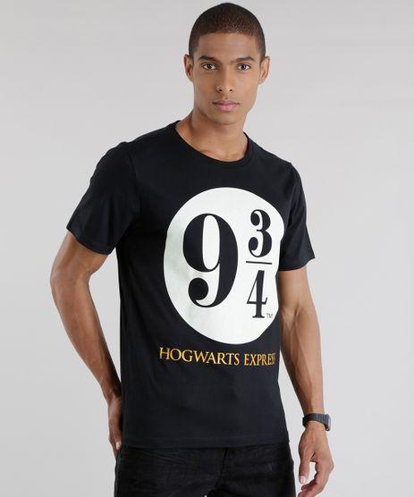 Camiseta--Hogwarts-Express--Preta-8677173-Preto_1