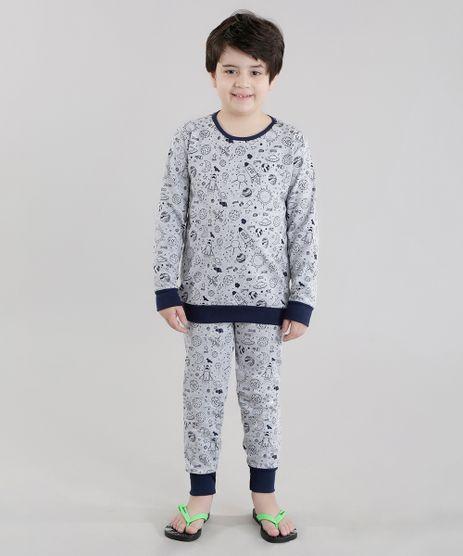 Pijama-em-Moletom-Estampado-Cinza-Mescla-8616733-Cinza_Mescla_1