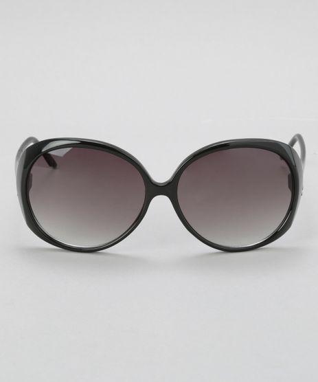 Oculos-Redondo-Feminino-Oneself-Preto-8354434-Preto_1