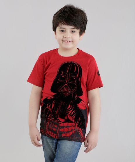 Camiseta-Darth-Vader-Vermelha-8636930-Vermelho_1