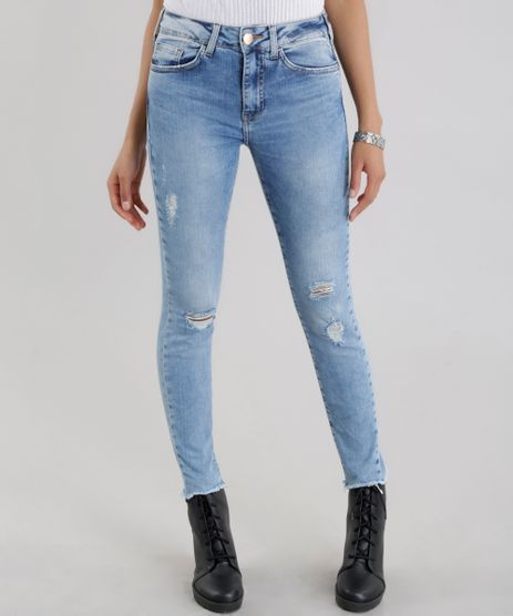 Calca-Jeans-Cigarrete-Azul-Claro-8611280-Azul_Claro_1