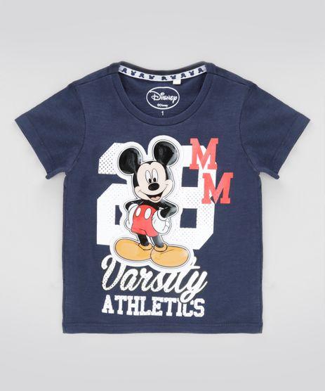 Camiseta-Mickey-Azul-Marinho-8646963-Azul_Marinho_1