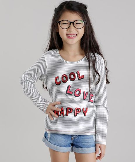 Blusa-Listrada-com-Paetes--Cool-Love-Happy--Off-White-8619149-Off_White_1