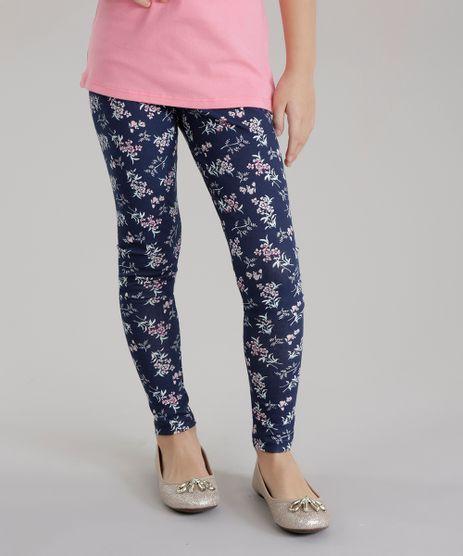 Calca-Legging-Estampada-Floral-Azul-Marinho-8627841-Azul_Marinho_1