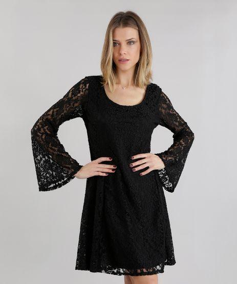 Vestido-em-Renda-Preto-8651852-Preto_1