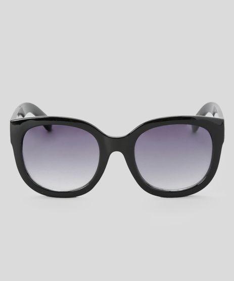 Oculos-Redondo-Feminino-Oneself-Preto-8677468-Preto_1
