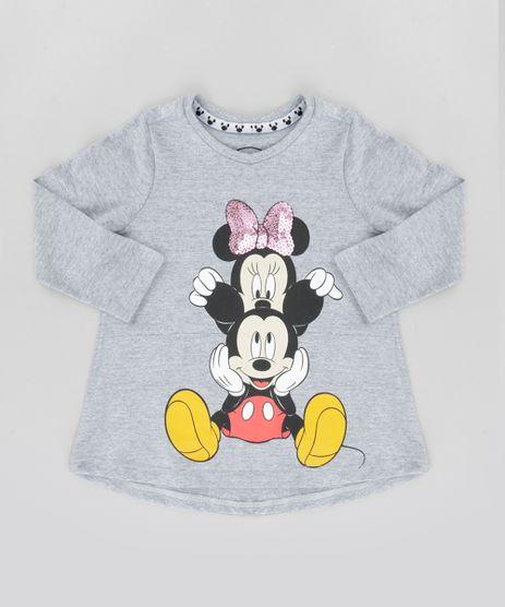 Blusa-Mickey-e-Minnie-Cinza-Mescla-8651830-Cinza_Mescla_1